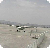 Aerodrome de Pamiers-Les Pujols Airport webcam