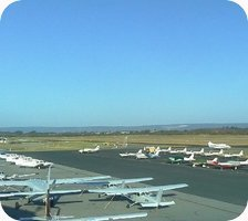 Perth Jandakot Airport Webcam