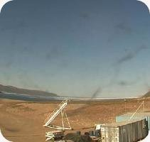Arctic Bay Airport webcam