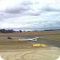 Bacchus Marsh Airport webcam