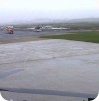 Flugplatz Emden Airport