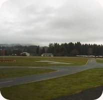 Grove Field Airport webcam