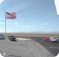 Powell Municipal Airport Webcam