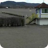 Flugplatz Schweighofen Airport webcam