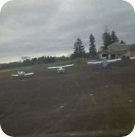 Sky Manor Airport webcam