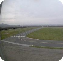 letiste Moravska Trebova Airport webcam