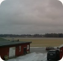Ekeby Eskilstuna Airport webcam