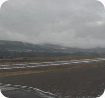Ferry County Airport webcam