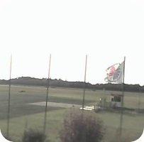 Aerodrome Guiscriff Scaer airport webcam