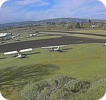 Starks Twin Oaks Airpark webcam