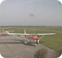 Flugplatz Bad Worishofen Airport webcam