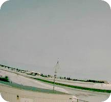 Churchill Airport webcam
