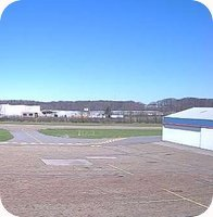 Geauga County Airport webcam
