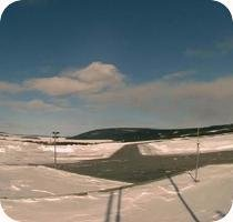 Wabush Airport webcam