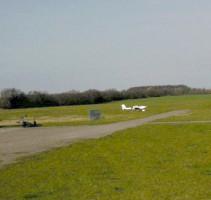 Letisko Boleraz Airport webcam