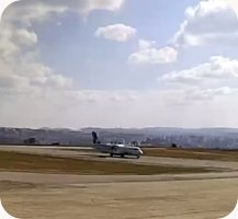 Aeroporto Divinopolis Airport webcam