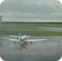 Draughon-Miller Airport webcam
