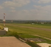 Flugplatz Pattonville Airport webcam