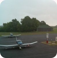 Aerodrome de Moret-Episy Airport webcam