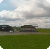 Aerodrome de Sarrebourg-Buhl Airport webcam