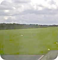 Aerodrome de St Hubert Airport webcam