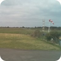 Aerodrome de Belle-Ile Airport webcam