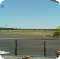 Aeroport de Angers Loire Airport webcam