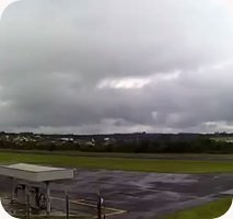 Aeroporto Cianorte Gastao Mesquita Airport webcam
