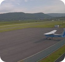 Mifflin County Airport webcam