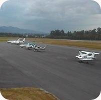 Skagit Regional Airport webcam