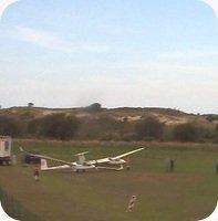 Vliegeveld Langeveld Airport webcam