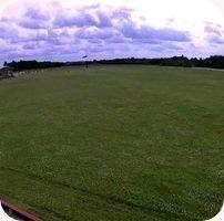 Flyveplads Viborg Airport webcam