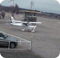 Flugplatz Fulda Jossa Airport webcam