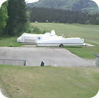 Flugplatz Konz-Konen Airport webcam