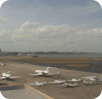 New Orleans Lakefront Airport webcam