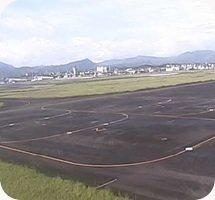 Miyazaki Airport webcam