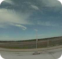 North Bay Jack Garland Airport webcam