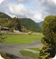 Picton Airport webcam
