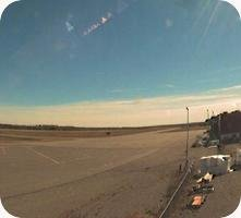 Val D'Or Airport webcam