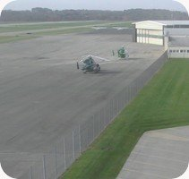 Butler County Airport webcam