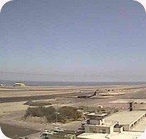 Iquique Diego Aracena Airport webcam
