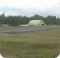 Lentokentta Oripaa Airfield webcam