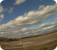 Pikangikum Airport webcam