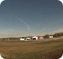 Riviere-du-Loup Airport webcam