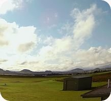 Atherton Airport webcam