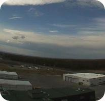 Chicoutimi Saint Honore Airport webcam