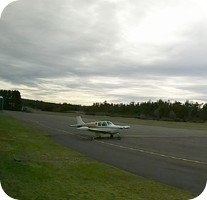 Florence Municipal Airport webcam