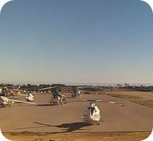 Aerodromo de Muchamiel Airfield webcam