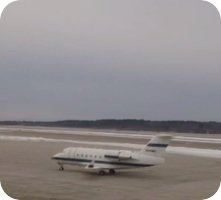 Brunswick Executive Airport webcam