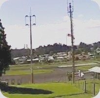 Aeroporto de Canela Airport webcam